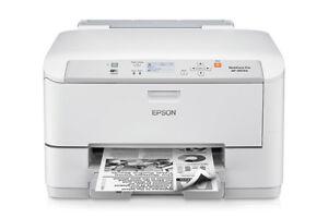 Epson WorkForce Pro WF-M5194 Workgroup Monochrome Printer
