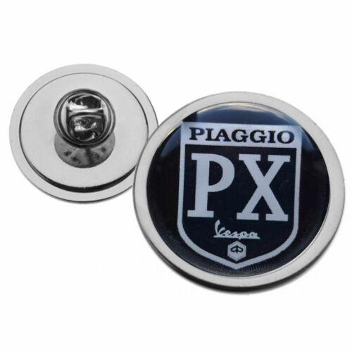 VESPA Piaggio Px Metal Corbata Pin