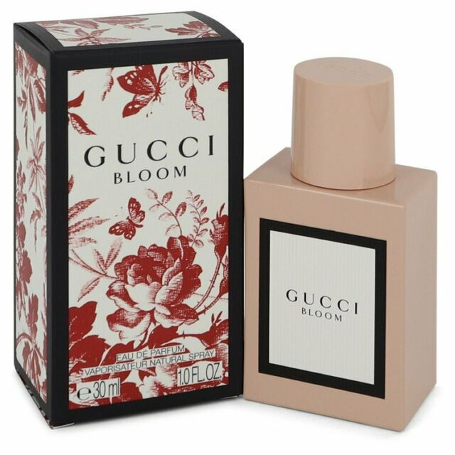 Gucci Bloom Aqua Di Fiori Edt Spray 1oz Womens Womens Perfume For