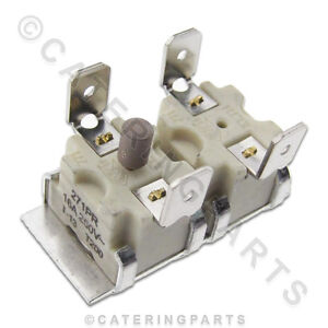 Bravilor bonamat 6.016.008.057 élément klixon ajourées surcharge thermostat HW50  </span>