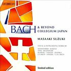 Bach & Beyond (CD, Aug-2010, BIS (Sweden))