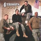 4Troops by 4Troops (CD, May-2010, Masterworks)