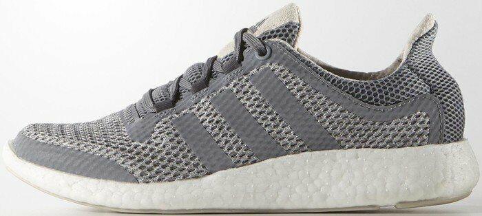 Adidas Solar Boost Running Gym Running grau Weiß S79267 Größe UK 5 EU 38