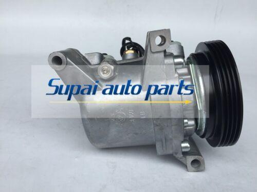 New A//C Compressor For 2004-10 Suzuki Jimmy 1999 SUZUKI JIMNY SEIKO SEIKI SS10