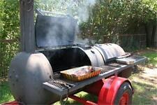 BBQ Smoker Trailer Catering Truck BUSINESS PLAN + MARKETING PLAN =2 PLANS!
