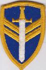 2nd support brigade - Ecusson / Insigne tissus -