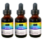 thumbnail 1 - ADH-ABCD For Autism & Attention Deficit Hyperactivity Disorder (3 bottles, 60ml)