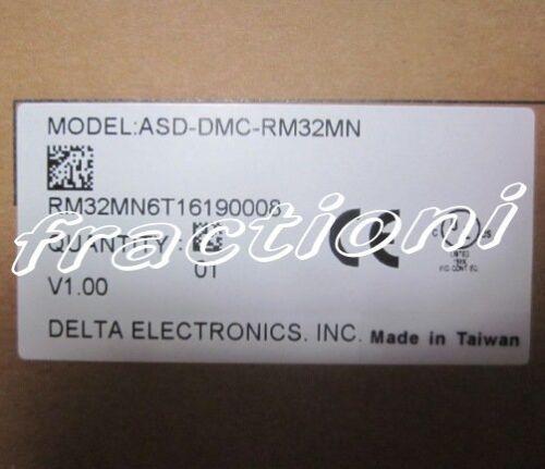 Delta Remote Extension Module ASD-DMC-RM32MN 1-Year Warranty ! New In Box