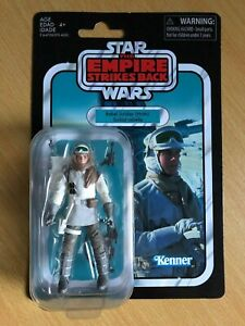 "Star Wars /""The Vintage Collection/"" Hoth Rebel Soldier 3 3//4-Inch Action Figure"