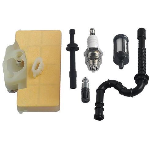 Filtres à air tuyaux d/'huile pour Stihl 029 039 MS290 MS310 MS390 Chainsaw