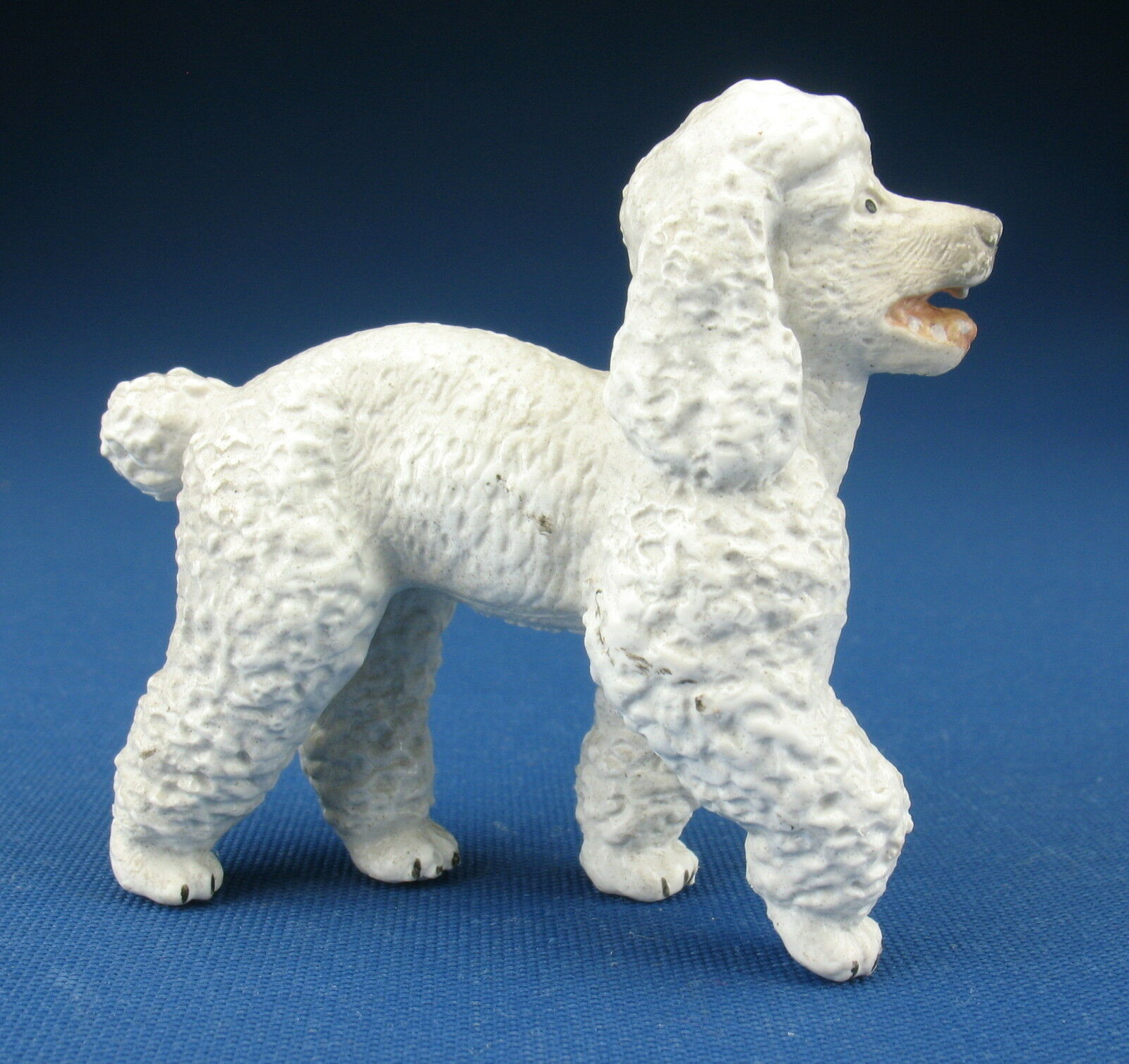 SCHLEICH 16305 - Pudel weiß - Weiß Poodle - 1 12 - Schleichtier - Hund 7