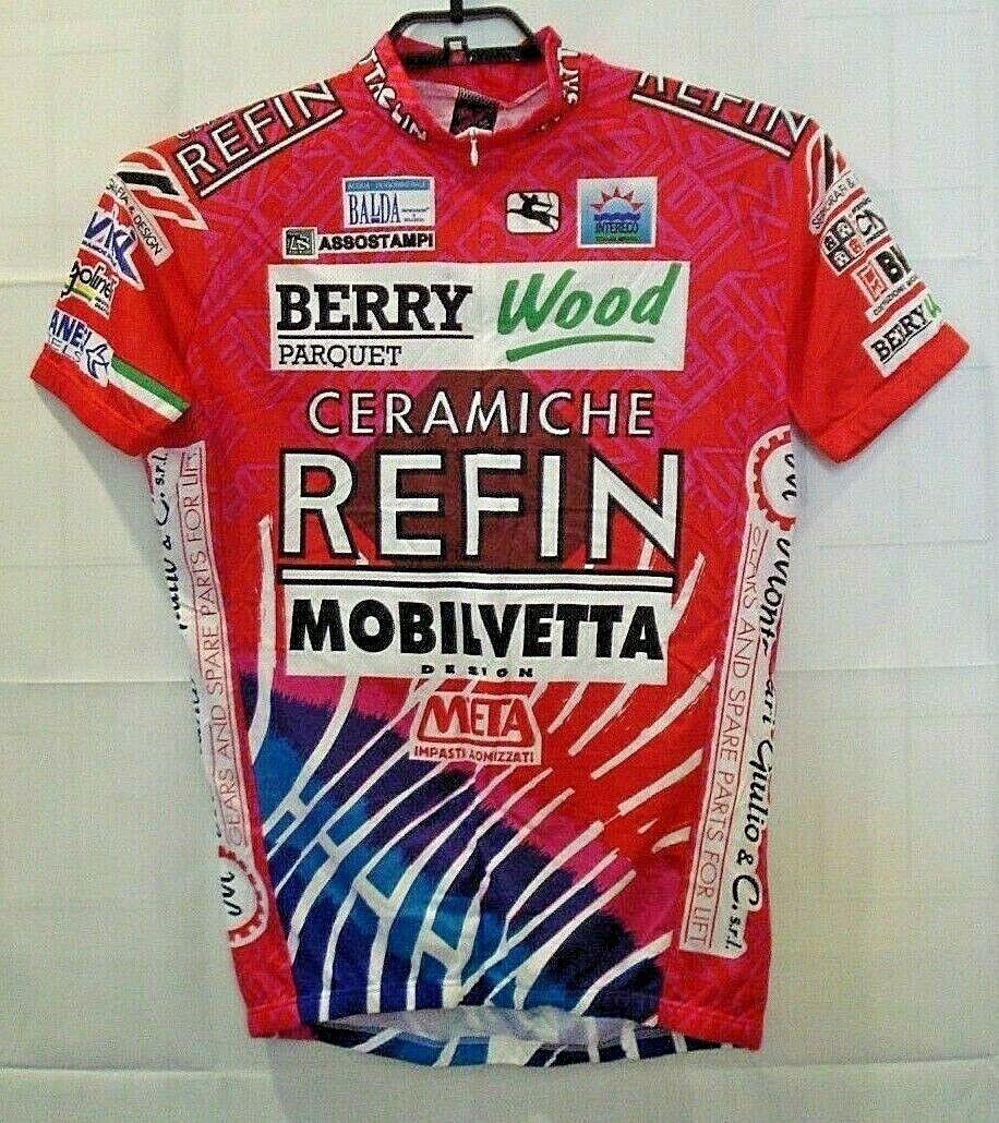 NWT Glordana Tactel Mens XL Cycling Jersey Made  In  XL  hot