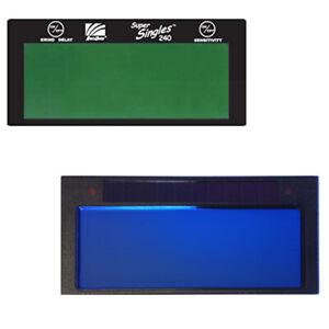 ArcOne SS240 Super Singles 240 Auto-Darkening Filter Shade ...
