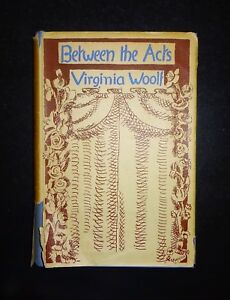 Image Is Loading 1941 Between The Acts By VIRGINIA WOOLF 1st