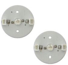 JBJ 28G LED NanoCube Replacement Dawn/Dusk moonlight LED (2-Pack) - JB10111