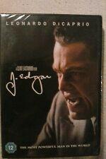 J. Edgar (DVD) Brand new still sealed. Leonardo Dicaprio.