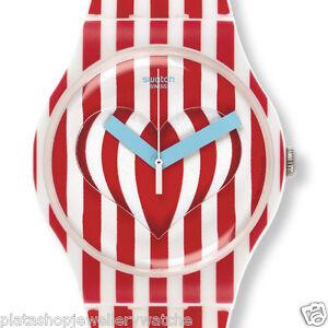 Swatch-Watch-SUOZ168-Collection-2014-Valentine-Ladies-Unisex-Gift-Original