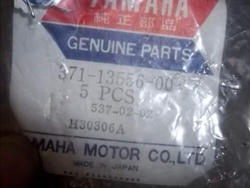 Yamaha TX500 XS500 OEM NOS intake gasket vintage 371-13556-00  #0231