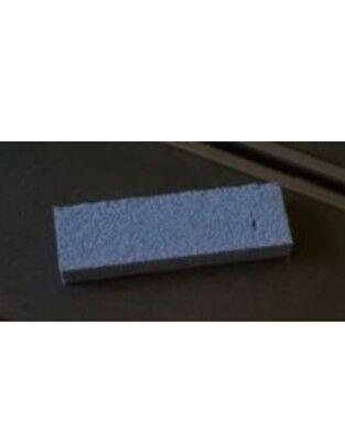 * Fleischmann 6595 Gomma abrasiva pulisci binari track cleaner rubber NUOVA
