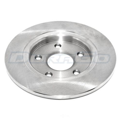 Disc Brake Rotor Rear IAP Dura BR900526
