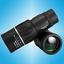 thumbnail 2 - Dual Focus 16x52 Monocular HD Telescope Prism Spyglass Scope52mm  Night Vision