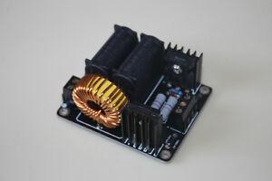 ZVS-Tesla-coil-flyback-driver-SGTC-Marx-generator-Jacob-039-s-ladder-12-36V-DC