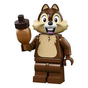 Lego-Disney-Serie-2-Chip-Chipmunk-Minifigur-71024