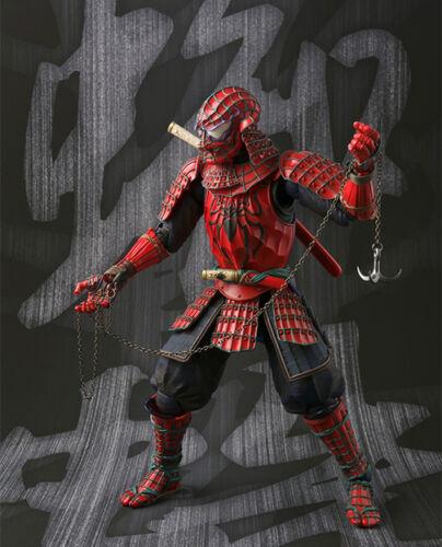 "Star Wars Movie Realization  Japanese Samurai  Action Figure 7/""New in box"