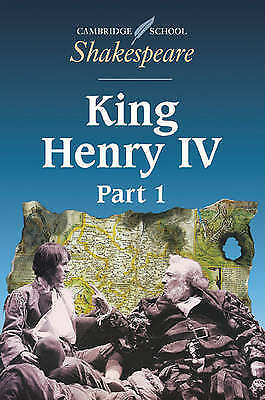 1 of 1 - King Henry IV, Part 1 by William Shakespeare (Paperback, 1998)