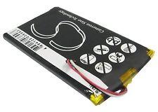 High Quality Battery for Navigon 40 Plus Premium Cell