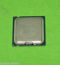 INTEL Core 2 Duo CPU für zB Fujitsu für zB. HP ML310  SLB9J  3.00GHz  6M