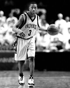 1994-Georgetown-ALLEN-IVERSON-Glossy-8x10-Photo-College-Basketball-Print