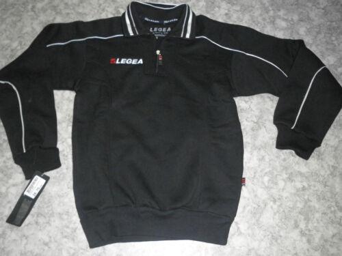 schwarz Gr Restbestand LEGEA Maglia Tracia Trainingspullover  v S,M,L