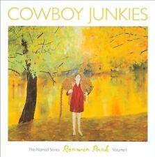 Renmin Park: The Nomad Series, Vol 1 By Cowboy Junkies CD Digipak