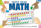 Teddy Bear Math by Barbara Barbieri McGrath (Hardback, 2011)