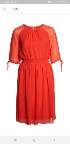 Maggy London Dress 16W