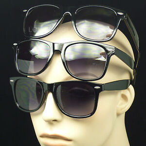 8fbd53a962b Image is loading Sunglasses-lot-retro-vintage-style-men-women-pack-