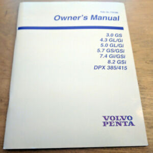 Volvo Penta 5 7 Gs Wiring Diagram. Mercruiser Wiring Diagrams ... on