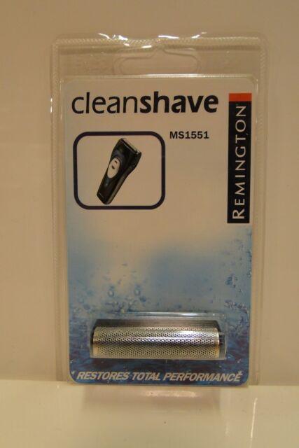 REMINGTON CLEANSHAVE SP-250 - Fits model MS1551 Replacement Foil Head