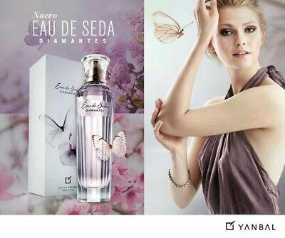 Yanbal Eau De Seda Le Parfum Mujer Conjunto | eBay