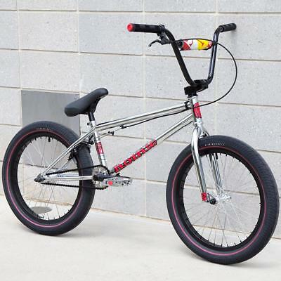 WE THE PEOPLE BMX BIKE SUPREME FRONT BICYCLE HUB BLACK SUNDAY PRIMO CULT FIT