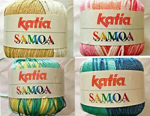 Katia-Samoa-Cotton-Blend-Self-Striping-Yarn-Loom-Knit-Crochet