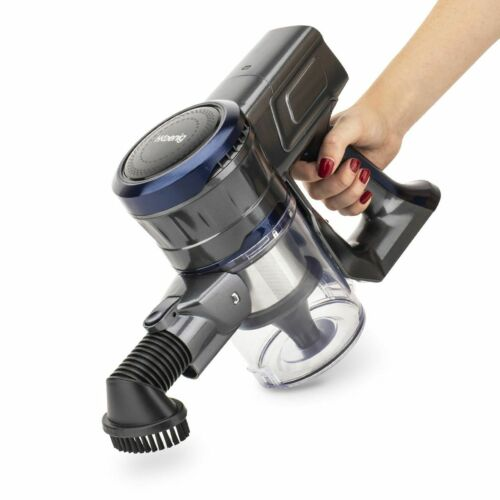 Hkoenig UP700 Easyclean Cordless 2-in-1 Vacuum Cleaner