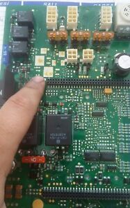 Details about THERMO KING INTERFACE Controller 845-2705 FOR SMART REEFER 2  SR2 1E52014G01