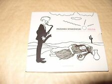 Przemek Dyakowski Melisa cd digipak 2007 Rare