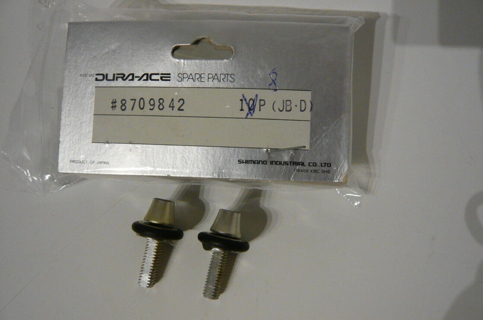 Shimano Dura Ace  7400 cable adjusting unit x 2  high-quality merchandise and convenient, honest service