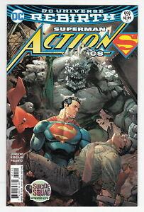 ACTION-COMICS-959-DC-Comics-REBIRTH-SUPERMAN-COVER-A-1ST-PRINT