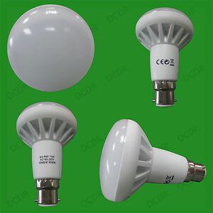 Bulb White About Reflector Led Bc 1x R80 Light Spot Daylight 1040lm 13w 6500k Details B22 Lamp XuPZOki