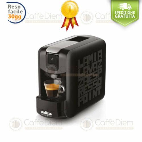 Macchine da Caffè Lavazza Espresso Point MINI a Capsule ORIGINALI e COMPATIBILI