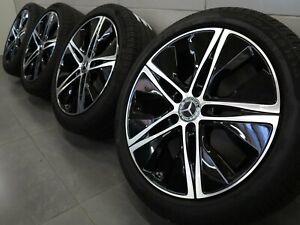 18-Inch-Summer-Wheels-Mercedes-a-B-Class-W177-Cla-C118-W247-A1774010500